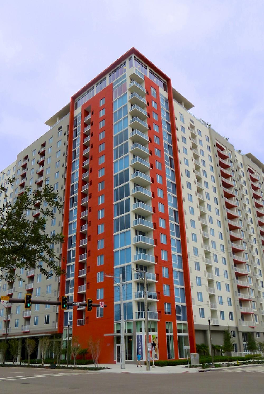 Aer Apartments St Petersburg Fl
